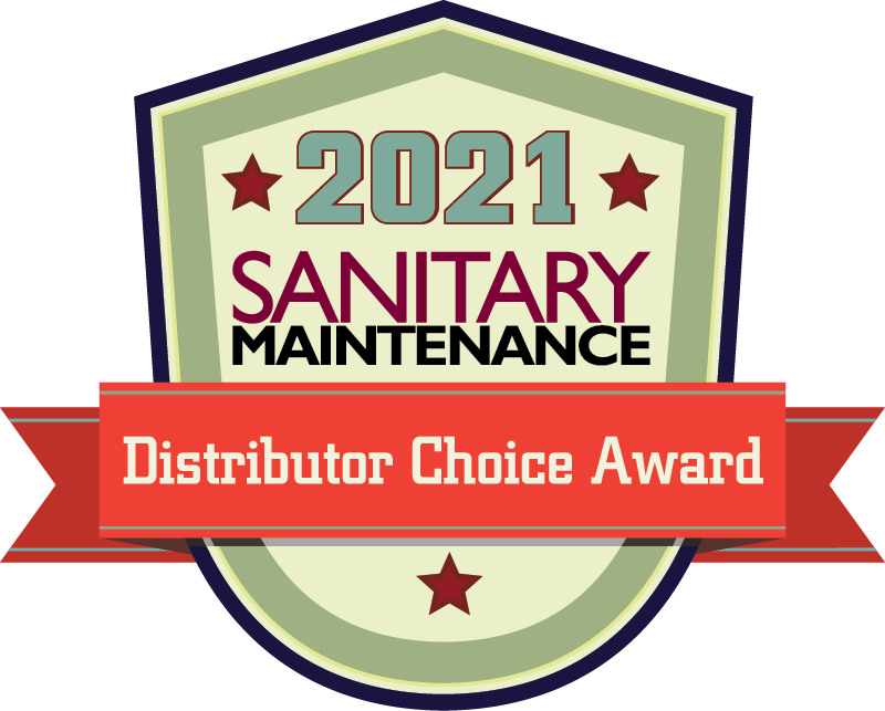 Sanitary Maintenance Distributors Choice Awards